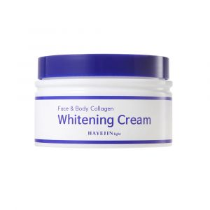 Light  Face & Body Collagen Whitening Cream