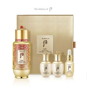 Whoo-Bichup  Self-Generating Anti-Aging Essence Special Set
