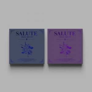 AB6IX - EP Album Vol.3 [SALUTE] SET