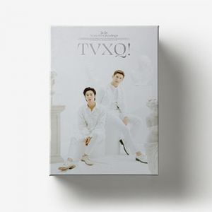 TVXQ! - 2021 SEASON'S GREETINGS