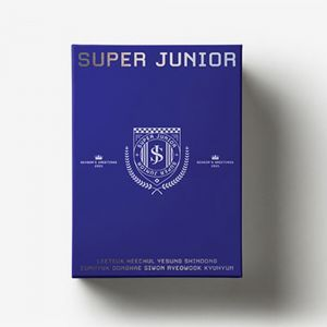 SUPER JUNIOR -  2021 SEASON'S GREETINGS