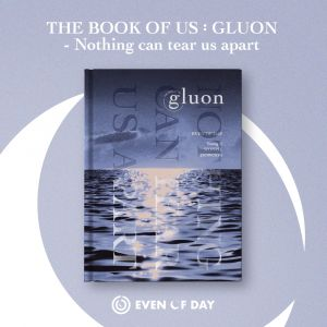 DAY6(EVEN OF DAY) - Mini Album Vol.1 [The Book of Us Gluon - Nothing can tear us apart]