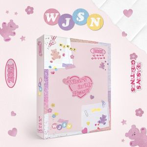 WJSN - 2021 SEASON'S GREETINGS