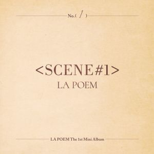 LA POEM - Album [SCENE#1] Phantom Singer