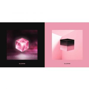 Pre-Order [BLACKPINK] SQUARE UP 'DDU-DU DDU-DU' -  Mini Album Vol.1