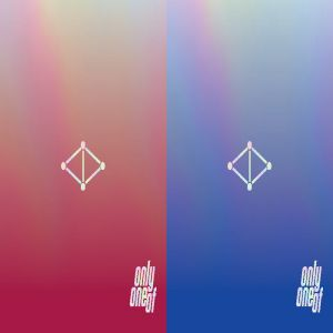 Only One Of - Album [Produced by [ ] Part2] ICE VER. +  FIRE VER. SET