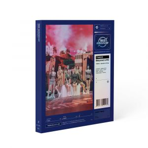 TWICE - Beyond LIVE [TWICE : World in A Day] PHOTO BOOK