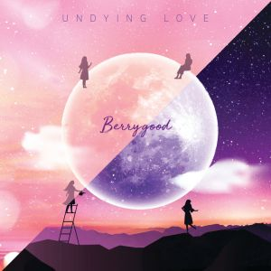 Berry Good - Mini Album Vol.4 [UNDYING LOVE]