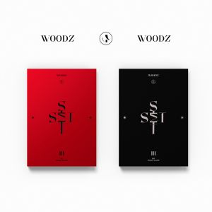 WOODZ - Single Album Vol.1 [SET] (SET.1 & SET.2)