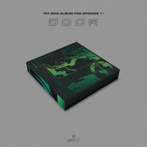 GHOST9 - EP Album [PRE EPISODE 1 : DOOR]