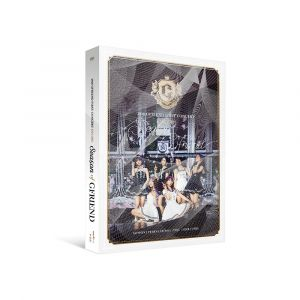 [GFRIEND] 2018 GFRIEND FIRST CONCERT 'Season of GFRIEND' ENCORE DVD