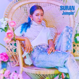 [SURAN]  2nd EP Album - Jumpin'
