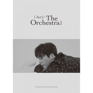[Son Dong Woon : Highlight] 1st Mini Album - Act 1 : The Orchestra