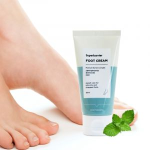 MOMOSOW - Superbarrier Foot Cream 80ml(2.7oz)