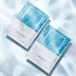 Cuddle of Jeju Oxygen Water Sheet Mask (25ml/5 sheets)