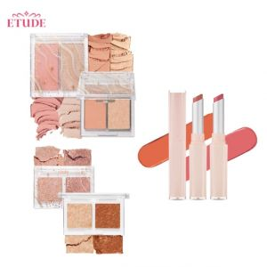 [ETUDE HOUSE] Lucky Together Two Tone Cheek Dome (3g)