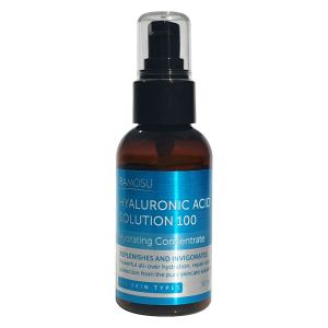 Hyaluronic Acid Solution 100 Ampoule 50ml