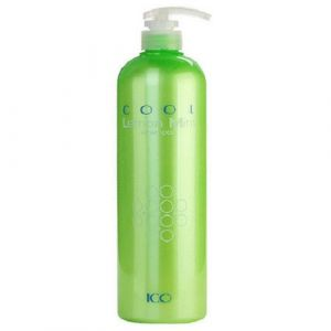 [Ico] Lemon Mint Cool Shampoo (1050ml 35.5oz)