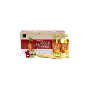 [SAMSIDAE] Korean Ginseng Root Drink (1,200ml)