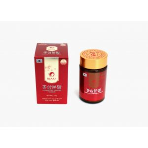 [SAMSIDAE] Korean Red Ginseng Powder 120g