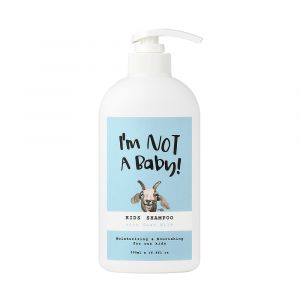 INAB-Kids Shampoo with Goat Milk 500ml