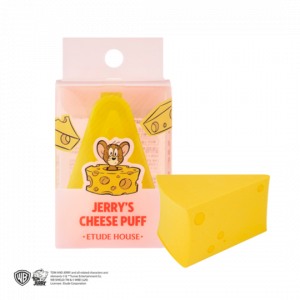 [ETUDE HOUSE] Lucky Together Jerry Cheese Puff