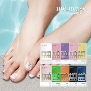 [MEMUSE] AIR FLEX SELF PEDICURE