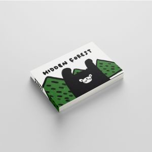 HIDDEN FOREST Flipbook