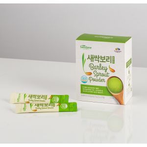 [Sandane] Barley Sprout Powder Stick