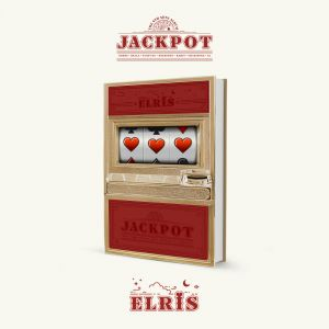 pre-order [ELRIS] - Mini Album Vol.4 [JACKPOT] (Red Ver.)