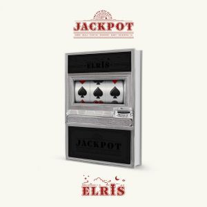 pre-order [ELRIS] - Mini Album Vol.4 [JACKPOT] (Black Ver.)