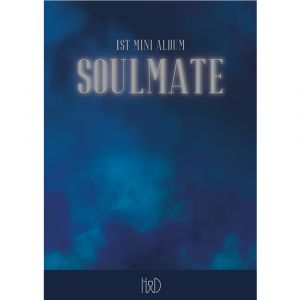 pre-order [H&D] - Mini Album Vol.1 [SOULMATE] (MATE Ver.)