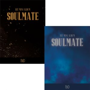 pre-order [SET] [H&D] - Mini Album Vol.1 [SOULMATE] (SOUL + MATE ver.)