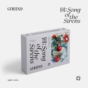 [GFRIEND] - Album [回:Song of the Sirens] (A ver.)