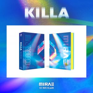 MIRAE - Mini Album Vol.1 [KILLA]