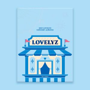 [Lovelyz] - 2019 LOVELYZ CONCERT ALWAYZ 2 KIT VIDEO
