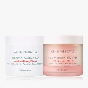 GTB_Magic Cleansing Pad All Day Hydrating Mask