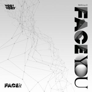 [VERIVERY] - Mini Album Vol.4 [FACE YOU] (OFFICIAL Ver.)