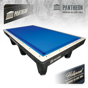 PANTHEON - Carom Billiard table