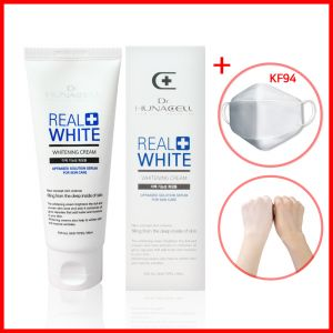 Real Whitening Cream 80ml