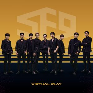 SF9 - VP (Virtual Play) Album