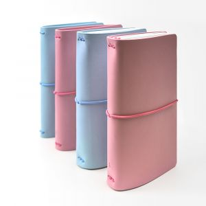 Shil Note 110*210 Binder - Pastel
