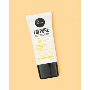 Suntique I'm Pure Perfect Cica Sunscreen SPF 50+ PA++++