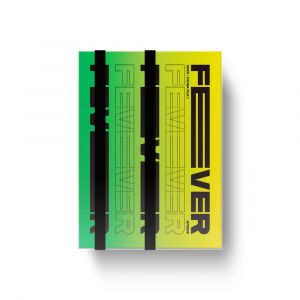 [ATEEZ] - Mini Album Vol.5 [ZERO : FEVER Part.1] (THANXX Ver)