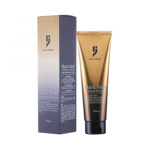 LeeJin Beauty-Black Hole Treatment & Essence -180ml*1ea