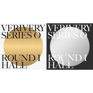 VERIVERY - Sinle Album Vol.2 [SERIES `O` [ROUND 1 : HALL] (SET)