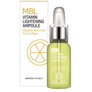 MBL Vitamin Lightening Ampoule