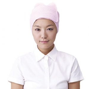[Yodel] Square Hair Turban