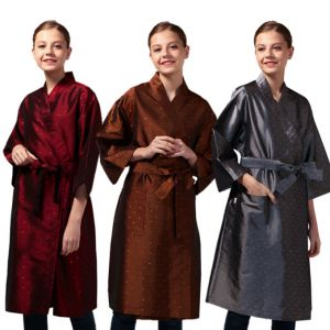 [Yodel] MD101 Model N/P Jacquard Hair Robe (3 Colors)