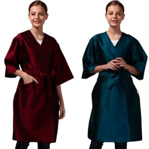 [Yodel] MD129 Model N/P Hair Robe (2 Colors)